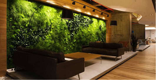 Biophilic Design Issue - Green Building Encyclopaedia GBE