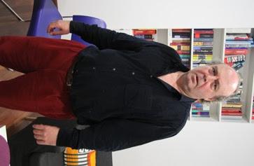 Xavier Güell (Fotos: Javier Velasco)
