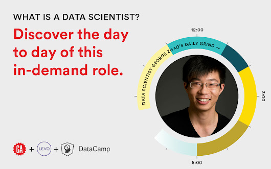 What <i>Is</i> A Data Scientist