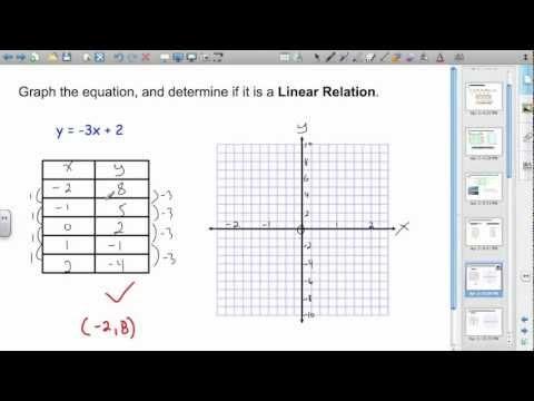 Math 8 Mohawks: Math 8
