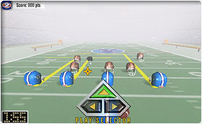 Come check out this 3D football game I've found online! #OnlineGames #SportsGames #3DGames