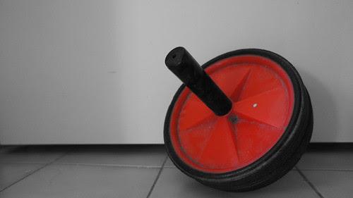 SONY NEX-C3效果-保留紅色