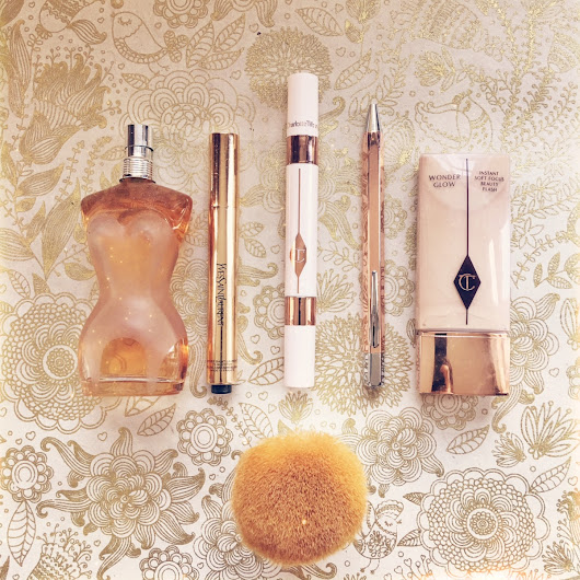 Charlotte Tilbury Mini Miracle Eye Wand Review