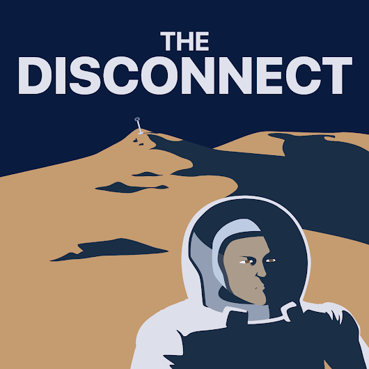 The Disconnect: Issue One