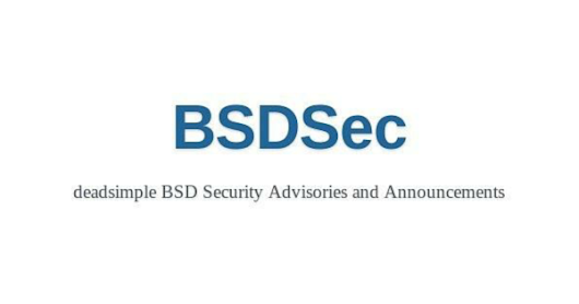 BSDSec | OpenBSD Errata: May 22nd, 2017 (icmp_opts)