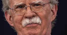 Tough on Iran, critical of 'Palestine': Meet John Bolton, Trump's new national security adviser - U.S. News - Haaretz.com