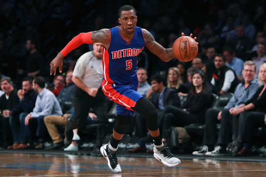 Los Angeles Lakers agree to deal with Kentavious Caldwell-Pope