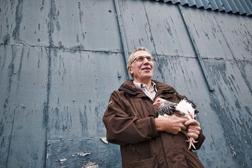 Stranger #1/100 Ken Leggett by www.mysnapz.co.uk