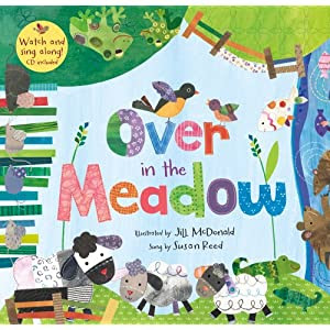 Over in the Meadow PB w CDEX