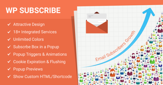WP Subscribe Pro - Premium Subscription WordPress Plugin @ MyThemeShop