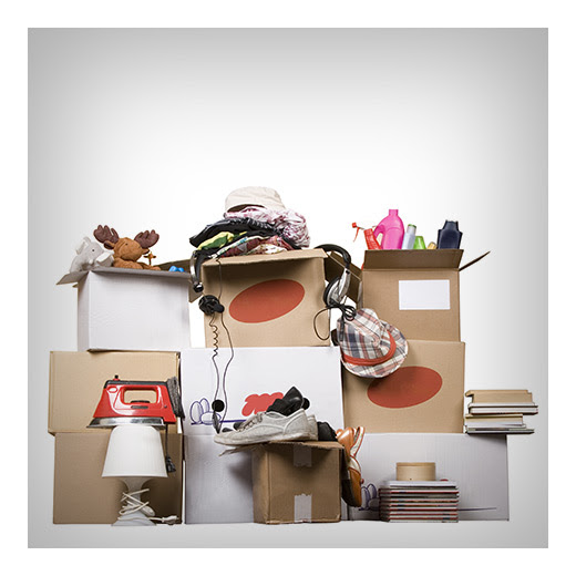 Basic Tips for Keeping Clothes in Storage | Pine Glen Apartments