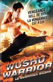 Imagen Wushu Warrior