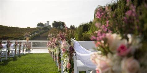 leal vineyards weddings  prices  wedding venues  ca