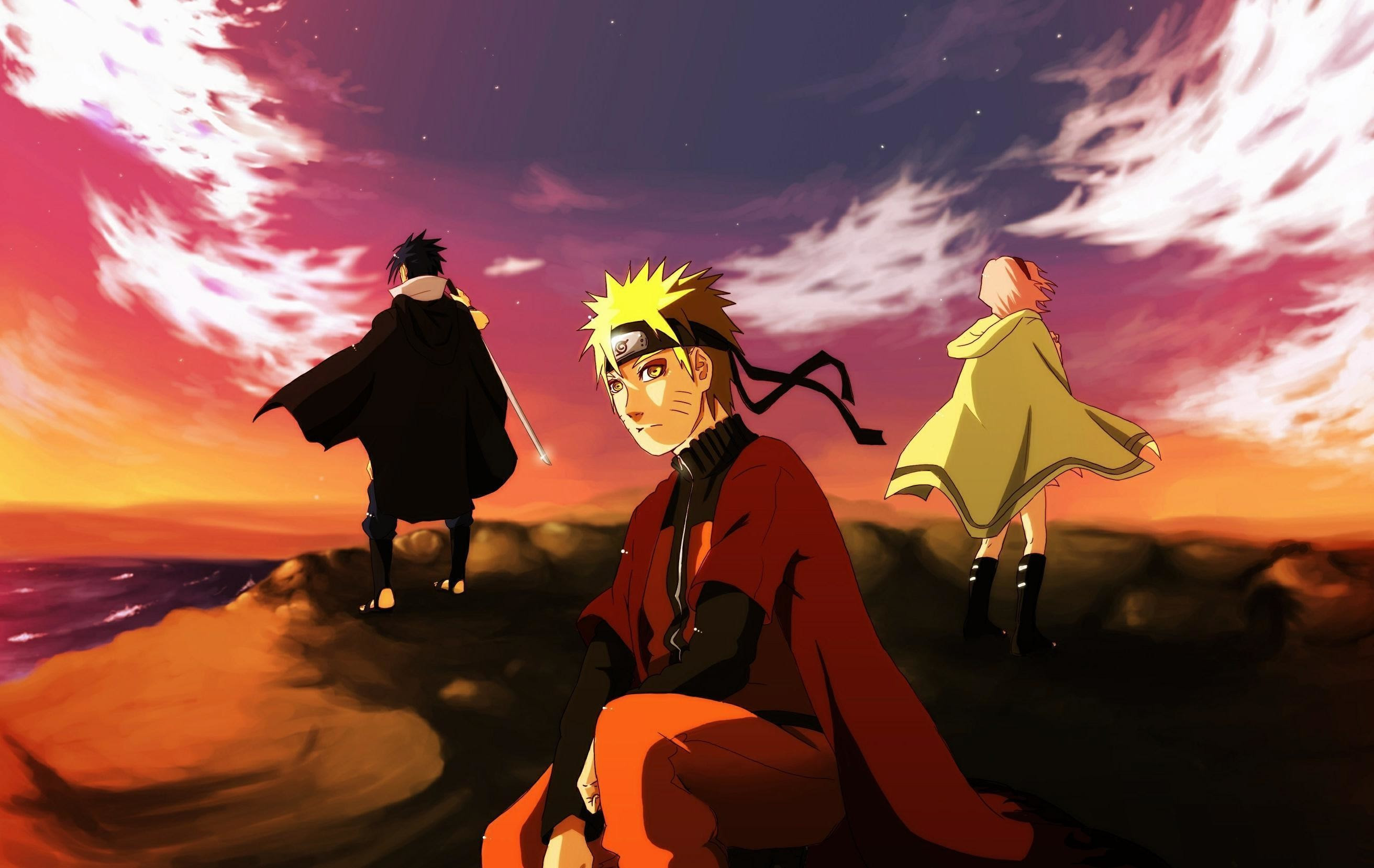 Unduh 52 Koleksi Wallpaper Naruto The Last Hd HD Gratid