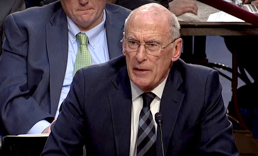 12:22 PM 1/30/2019 - Intelligence Chiefs Expect More Cyberattacks Against US - BankInfoSecurity.com