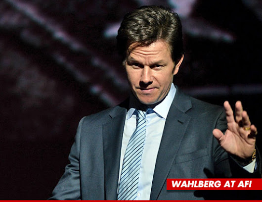 Mark Wahlberg -- Actors Comparing Themselves to Soldiers -- 'How F**king Dare you!'