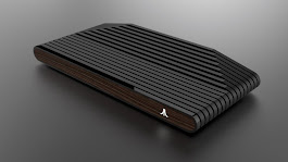 Ataribox will run Linux and AMD custom processor, will cost $300