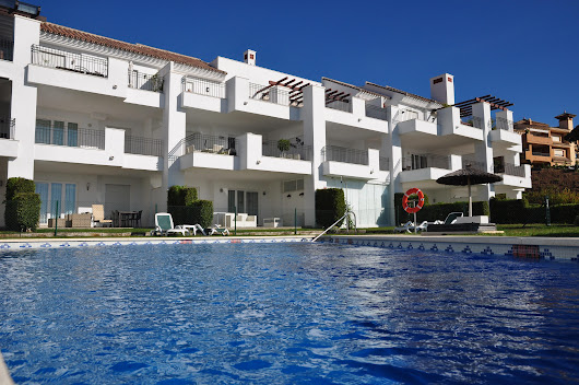 Holiday apartment for rent in Marbella (La Mairena) - Marbella vacation apartment | 23261