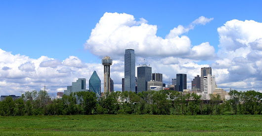 Why Dallas is having a coworking boom | SiliconANGLE