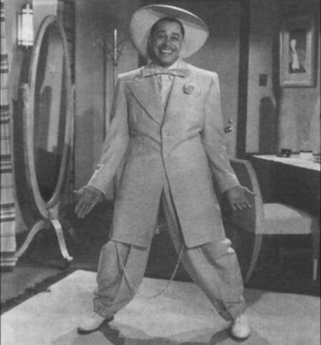 Risultati immagini per jazz suit