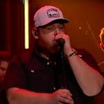 Luke Combs Gives 'beer Never Broke My Heart' Its Tv Debut - Taste Of Country