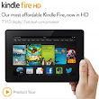 December Kindle Fire Giveaway - I Breathe... I'm Hungry...
