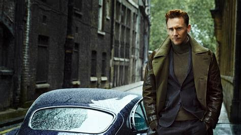 full hd wallpaper tom hiddleston leather jacket elegant