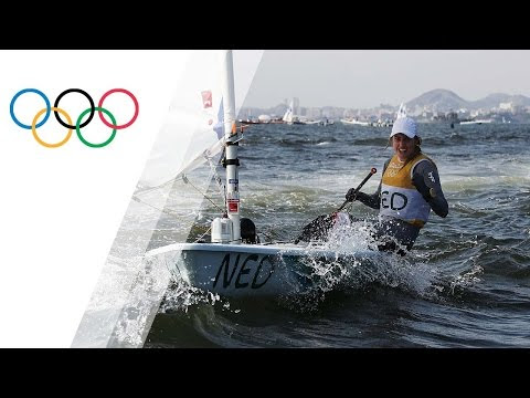 2024 Olympic Singlehanded Dinghies: Videos of the Potential Contenders