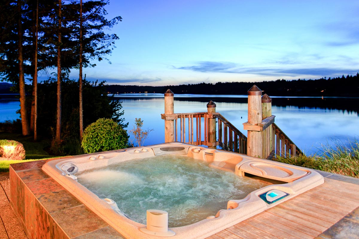 2021 Hot Tub Prices Average Cost Of Hot Tub Spa Jacuzzi
