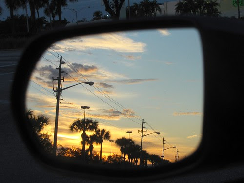 Moving Forward Sometimes Means Looking Backward