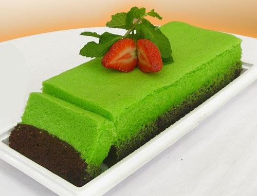 Resep Cake Kukus Hesti Kitchen: CARA MUDAH MEMBUAT KUE BOLU KUKUS MEKAR