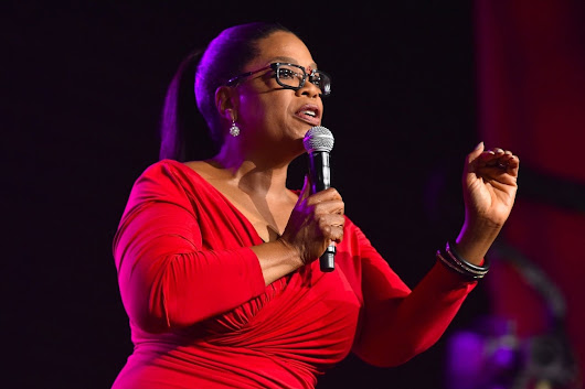 3 Inspiring Business Lessons From Billionaire Media Mogul Oprah Winfrey