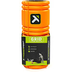 Trigger Point Grid Foam Roller, Orange