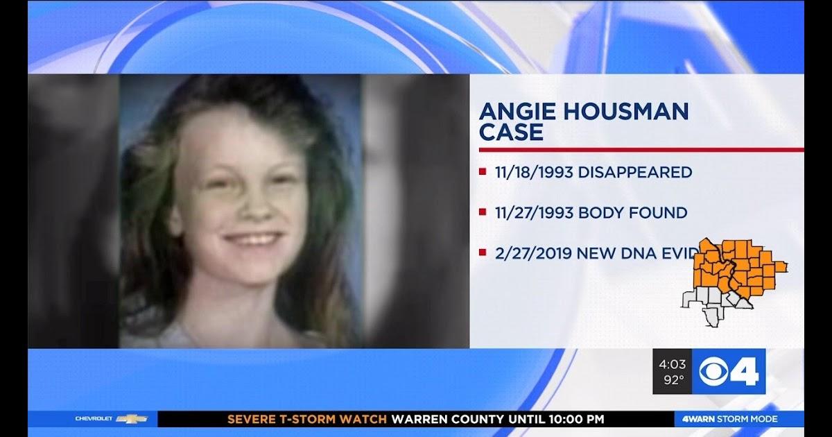 hd video : Angie Housman murder case timeline