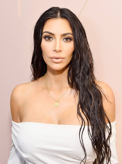 Why Kim Kardashian Is the Reigning Beauty Queen—Sorry, Kylie #celebs #celebrity #entertainment #fashion...