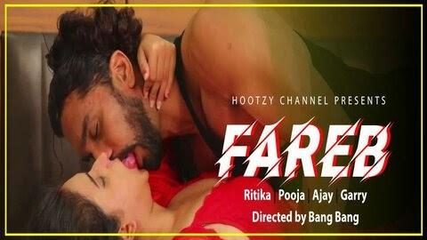 Fareb (2020) - Hootzy Channel WEB Series Season 1 Complete