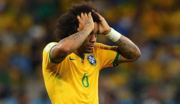 Jogadores brasileiros perdem fortuna após 7 a 1 contra a Alemanha
