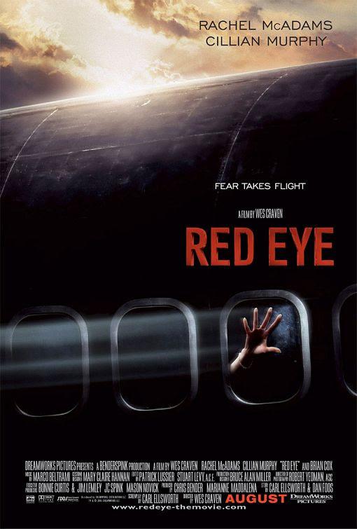 Risultati immagini per red eye poster