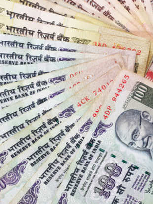 Foreign investors have poured in a whopping Rs 9,600 crore in the stock market so far this month.