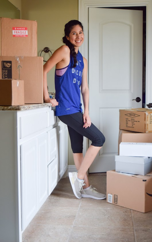 Moving Tips- Simple Tricks and Advice
