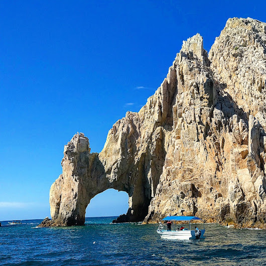 Fantastic Food and Fun You Need To Now In Los Cabos Mexico