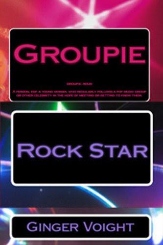 Groupie/Rock Star Bundle by Ginger Voight