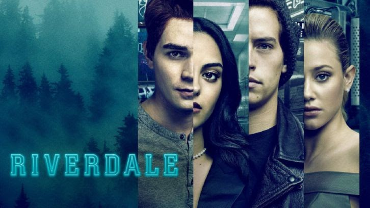 riverdale season 3 promo casting news posters first look photos updated 7th october 2018. Black Bedroom Furniture Sets. Home Design Ideas