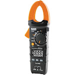 Klein Tools CL380 400A AC/DC Auto Ranging Digital Clamp Meter