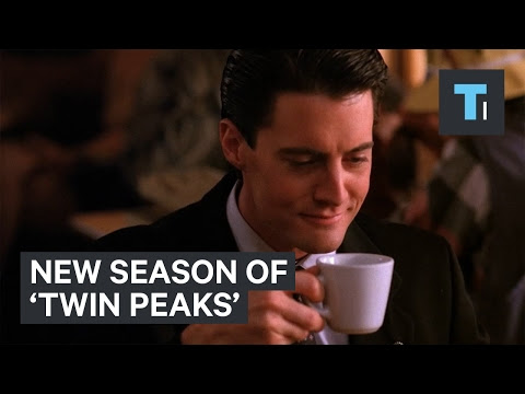 Here's everything you need to know about 'Twin Peaks' season 3