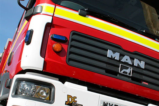 Fire service reminds local residents to register electrical products