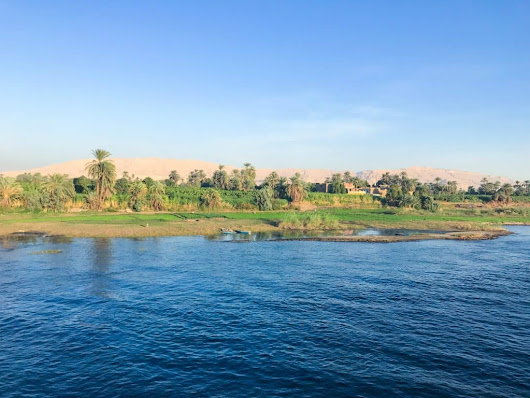 Why a Nile Cruise is the Best Way to Explore Ancient Egypt - Eat Sleep Breathe Travel