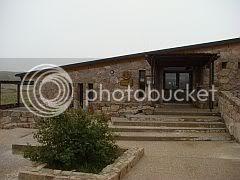 Quebrada del Condorito National Park - Visitors' Center