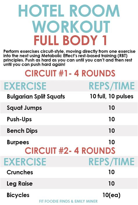 week  travel bodyweight workouts guest post fit