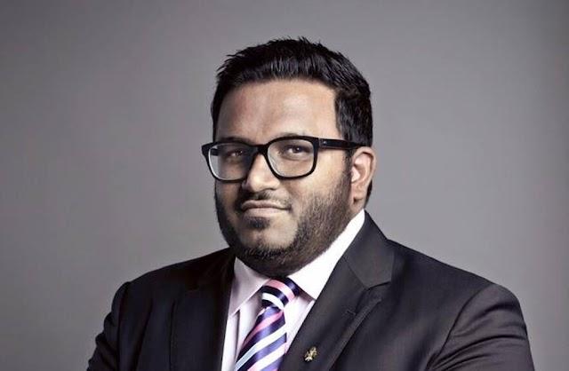 भारत में राजनीतिक शरण लेने आए मालदीव के पूर्व उपराष्ट्रपति को स्वदेश वापस भेजा गया